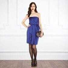 Coast Sleeveless Wrap Dresses