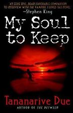 My Soul to Keep-ExLibrary