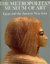 Egypt and the Ancient Near East by Metropolitan Museum of Art (1987, Hardcover)