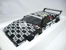 Bmw m1 e26 Mk Motorsport 24h le mans 1986 1:18 Minichamps very rare lim.504pcs.