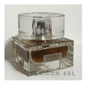 Profumo GUCCI EAU DE PARFUM EDP 60 ML RARO -Discontinued Vintage- SPECIAL PRICE!