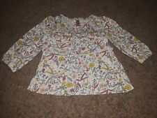Carter's Infant Girls Top (Size - 12 Months)
