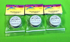 Spirit River Lead Wire Bulk 3 Sizes Fly Rod Fishing Tying Nymphs Streamers Wet