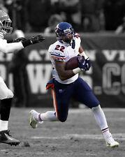 Chicago Bears MATT FORTE Glossy 8x10 Photo NFL Spotlight Poster Football Print