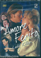 Amore ferito. Lady Killer (1993) DVD NUOVO SIGILLATO Jack Wagner, Judith Light
