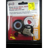 Danco 80701 Repair Kit For No. 70 Delta Single-Handle Faucet