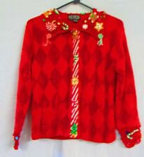 9baa1ecfc6 Berek Christmas Sweaters for Women for sale