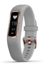 Garmin vivosmart 4 Grey Rose Gold