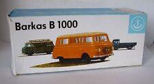 Repro Box Anker Spielzeug Barkas B 1000