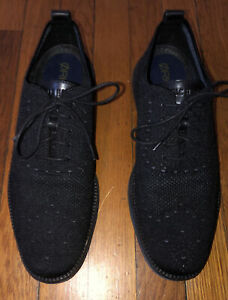 Black Cole Haan 11.5 Original Grand