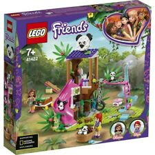 LEGO Friends Panda Jungle Tree House - 41422