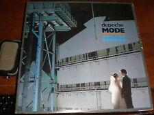 Depeche Mode LP Some Great Reward PROMO