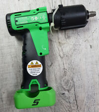 Snap On CT761 Repair Custom Kit Green 3/8 Drive 14.4v Impact Gun Cordless
