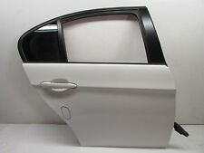 2007 BMW 328I REAR RIGHT DOOR SHELL WHITE FACTORY OEM 06 07 08 09 10 11