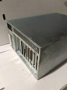 Equipe PRI Robot Controller ESC-218BT-FWS V4.5513A1SF Firmware AWR-040-AA-7-002