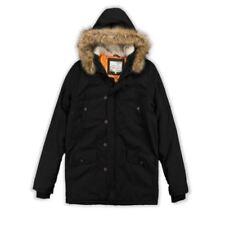 Manteaux, vestes et tenues de neige noir 4 ans pour garçon de 2 à 16 ans Hiver