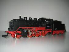 Fleischmann H0 4142 - Locomotora a vapor BR 24 016 DB