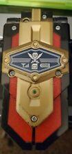 Bandai Power Rangers Super Megaforce Deluxe Legendary Morpher Flip Phone Only