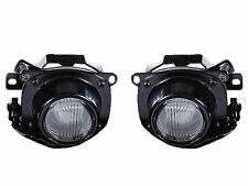 DEPO 1997-1999 Mitsubishi Eclipse Replacement Fog Light Set Left + Right