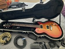 Line 6 JTV-59 Electric Guitar