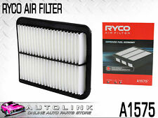 RYCO AIR FILTER A1575 FOR FORD FAIRLANE FAIRMONT BA BF 4.0lt 6CYL 5.4lt V8