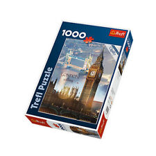 1000 Piece Jigsaw Puzzle London at Dawn