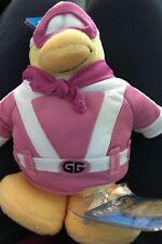Disney Club Penguin Gamma Girl N/w Coin