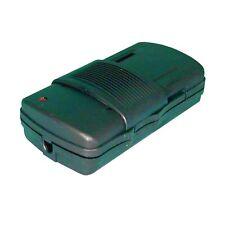 Schnurtrafo mit 12V Dimmer - Schieberegler 20-60W Schwarz  Relco 5500