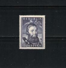 AUSTRIA 1950 - A. Hofer. Individual Commemorative Stamp Issue. Perfect MNH / XF.