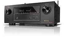Denon AVR AVR-X2200W 7.1 Channel 95 Watt Receiver