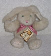 "Boyds, Flossie B. Hopplebuns - 8"" Bunny/Hare with Tags"