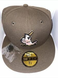 HATCLUB SPUMONI EXCLUSIVE NEW ERA 59FIFTY ST. LOUIS CARDINALS *IN HAND*