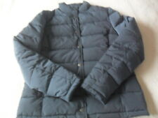 Fat Face Womens Puffer Jacket Coat Season / Great Christmas Gift Blue Shade 8