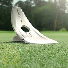 """NEW 2018"" puttout Golf Practice Putting/Training Aid-Pressure Putt Entraîneur"