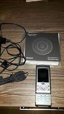 Sony Ericsson  Walkman W595 - Jungle Gray (Ohne Simlock) Handy