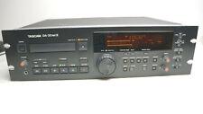 TASCAM DA-30 MK II DAT Recorder professional Digital Tape Deck