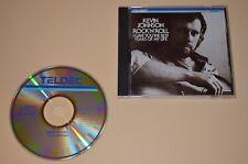 Kevin Johnson-Rock 'n' Roll/Teldec 1987/W. Germany/RAR