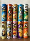 Potato Chips Pringles Japan Ver. Long Can, Korean Style Bbq, Updated 7/27
