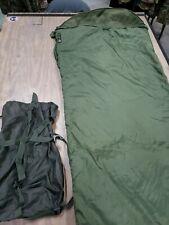 CRP Recon 3 Gen II Sleeping Bag -5°C Military Spec Tactical COYOTE TAN