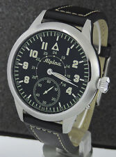Alpina pilota Heritage al-435lb4sh6 LIMITED EDITION * MAI USATO *