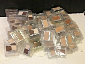 ORLANE Velvet Pressed Powder-Mixed Lot 100-New in Plastic Palettes
