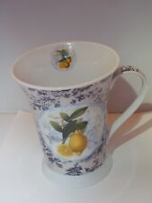 Pimpernel Mug  Coffee Tea Cup