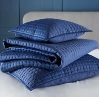 Christy Seconds Metropolitan Navy Cushion