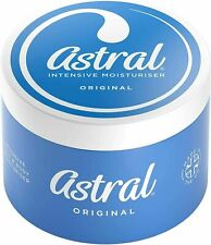 Astral Original Face And Body Moisturiser 500ml