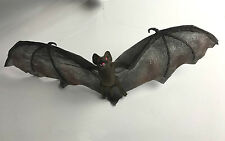 Hanging 60cm Flying Bat Halloween Party Decoration Prop Haunted House halloween