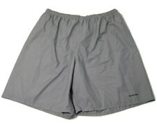 PATAGONIA Men's (Size XL 34 36 38 40) Gray Hiking Running Shorts Lightweight