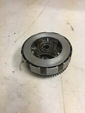 1987 Honda TRX250 Fourtrax Clutch Basket Assembly