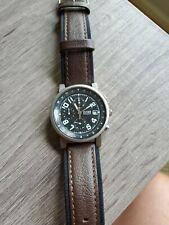 Zeitner Chronotech Chronograph watch