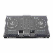 Decksaver LE Pioneer DDJ400 DJ Controller Cover (smoked clear, light edition)