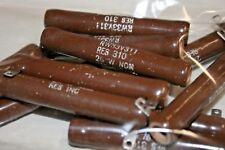10 Pack 310 26 Watt Power Resistor 101 468